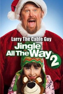 Otro padre en apuros<br><span class='font12 dBlock'><i>(Jingle All the Way 2)</i></span>