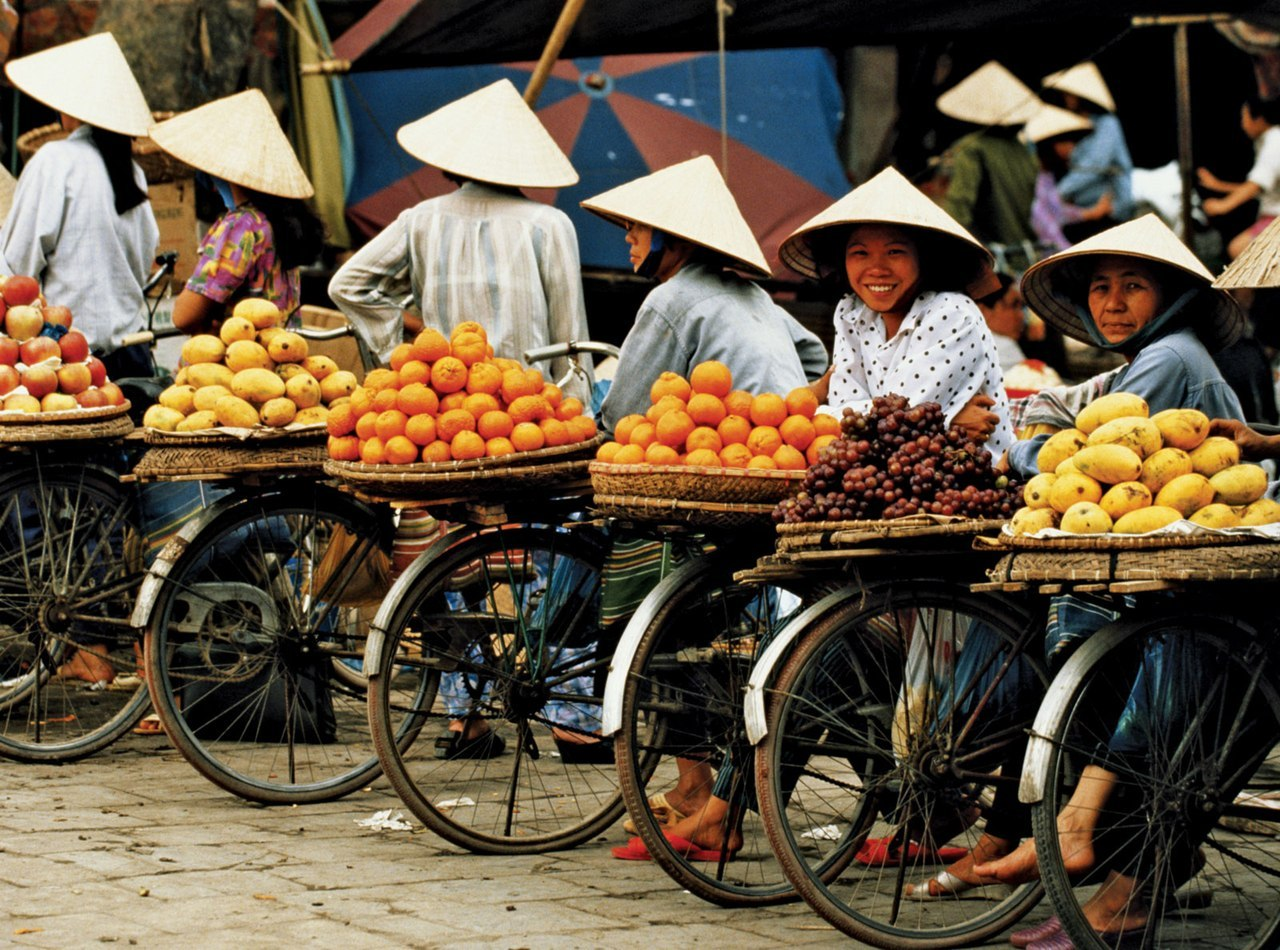 Путешествие во вьетнам беременной 18