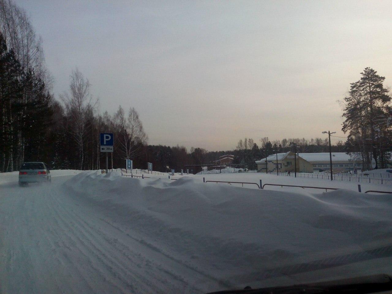 8  марта       3 этап Кубка России по кинологическому спорту (гонка-буксировка)  BKJjjS4lIho