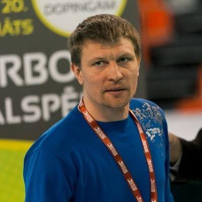 Vjaceslavs Kirilovs