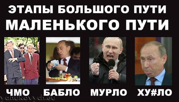 Песков о готовящихся Киевом санкциях в отношении Путина: Мы пока не знаем серьезно это или пустышка какая-то - Цензор.НЕТ 4523