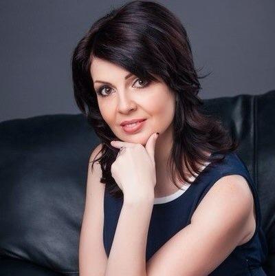 Юлия Федорович