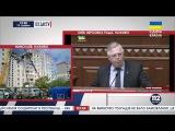 Симоненко лишен слова в ВР  Турчинов назвал его брехуном  Их сжигали живьем