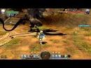 Dragon Nest Sea Inquisitor solo DDN memo 2 (for fun)
