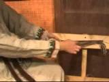 Обучающее видео по плетению на дощечках