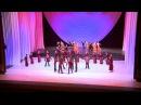 Dance Berd. Academy of armenian national dance - Hovik Studio.