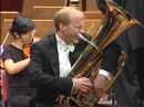 «Зима» Вивальди для тубы с оркестром