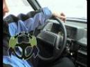уроки экстремального вождения часть 1