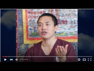 Tibetan Keksel Yoga: With Chaphur Rinpoche/Тибетская Кексел йога с Чапчуром Ринпоче - начальные упражнения сидя и стоя трулкхоров линии Шанг-Шунг Нингьют (Юнгдрунг Бон)