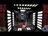 Обзор Star Wars Jedi Knight II Jedi Outcast