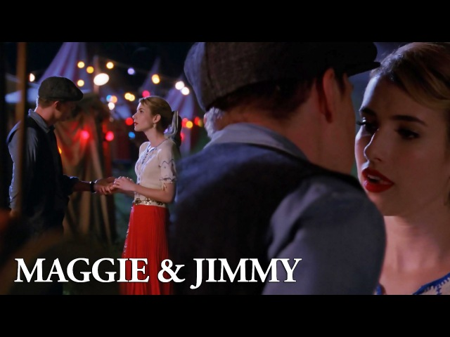 Maggie Jimmy | I was an idiot to think i had a chance with a girl like you