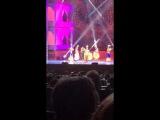 АНДРЕА - Хайде опа (Tashi show 2014) кремлевский дворец