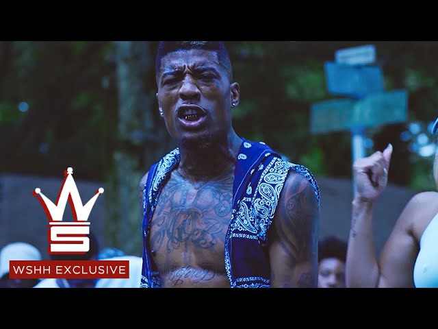 Solo Lucci Whip It (WSHH Exclusive - Official Music Video)