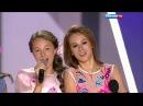 Соня Лапшакова и IOWA Маршрутка Детская Новая волна 2015