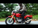 Мотоцикл Урал Соло sT Solo sT классика и эргономичность на двух колесах