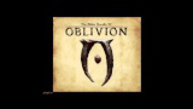 Elder Scrolls IV Oblivion Soundtrack
