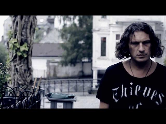 Скрябін - Лист до Друга (Відеокліп. HD)
