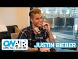Justin Bieber Reveals New Song