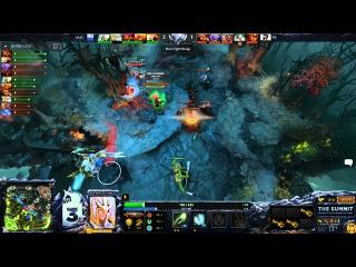 4ASC vs PR - Game 1 (Summit 3 - EU Phase 1) - Zyori & Blaze