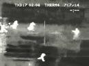 Чернобыль мутанты приследуют военного семка с вертолета