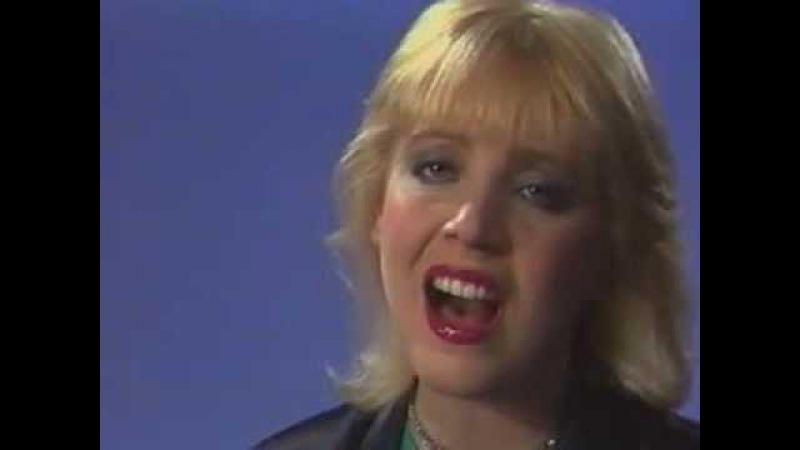 Berit - Helli mua hiljaa (Toivotaan toivotaan, 1983)