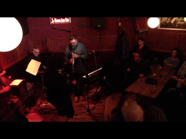 "Every day I Have the Blues"" Morales Gimer Ekman Hanski"
