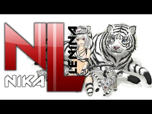 Survivor Eye of the Tiger (Nika Lenina Russian RnB Version)
