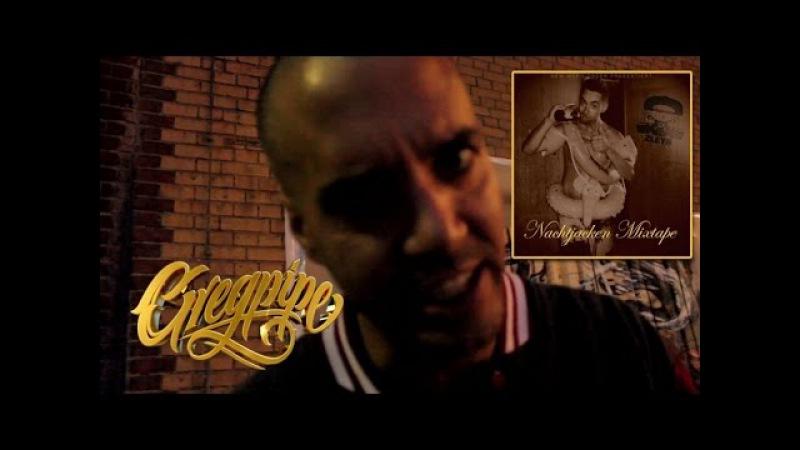 GREGPIPE Shout: Zleyr - Nachtjacken Mixtape Feature