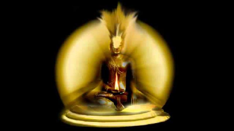 Ананда Гири - медитация Единства Чакра