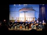 Ansambli Qartvelo - Shenze vtitineb & Mtiuluri satrfialo - ანსამბლი ქართველო - შენზე ვტიტი&#431
