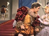 'Золушка', фильм 1947 года - в цвете!