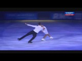 [Спорт] Ksenia Stolbova / Fedor Klimov EX - 2014 Eric Bompard Trophy