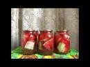 Арбузы на зиму Маринованные арбузы