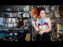 Genevieve: NPR Music Tiny Desk Concert