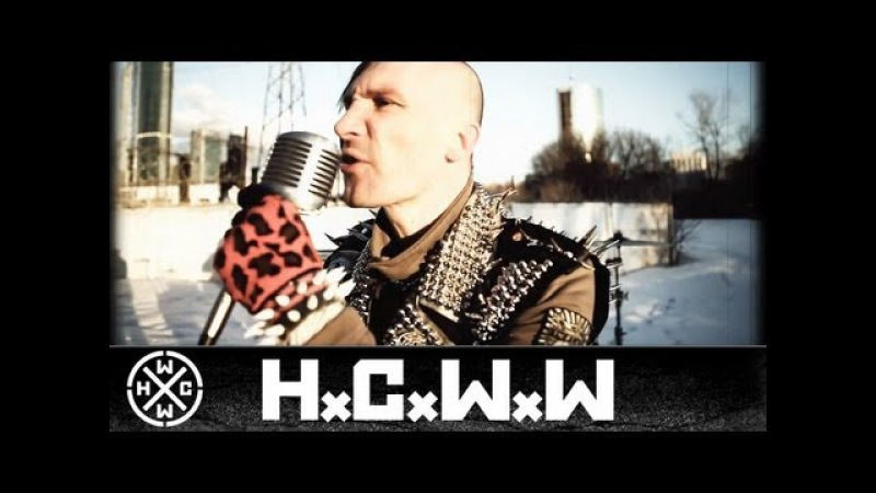 PURGEN - Русiя 2012 - HARDCORE WORLDWIDE (OFFICIAL HD VERSION HCWW)