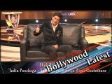 Shah Rukh Khan At India Poochega - Sabse Shaana Kaun Press Conference