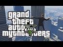 Grand Theft Auto V Mythbusters: Season 2 Episode 1