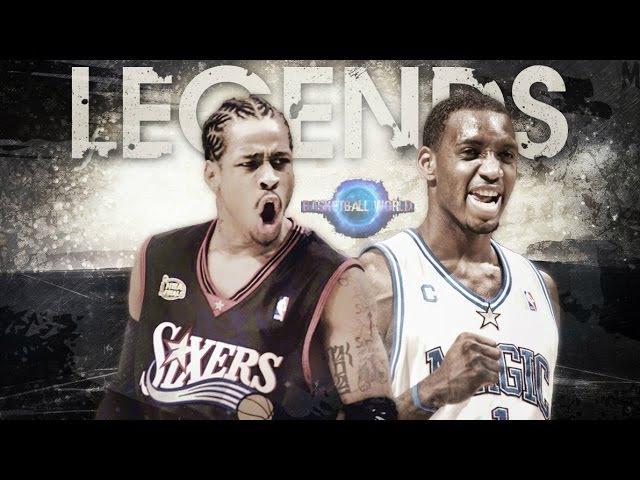 NBA Legends: Old School Warriors! HD