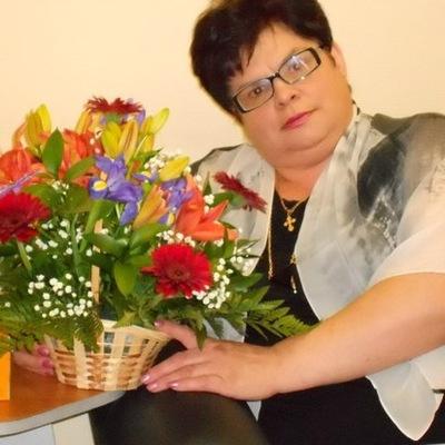 Наталья Лескова