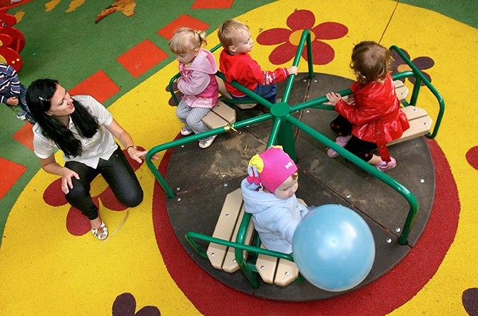 В Таганроге будет построен новый детсад