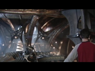 Farscape s04-e17_A Constellation of Doubt