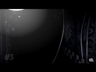 ТОП-10 Редких кадров в Five Nights at Freddy's ( FNAF 1, FNAF 2)