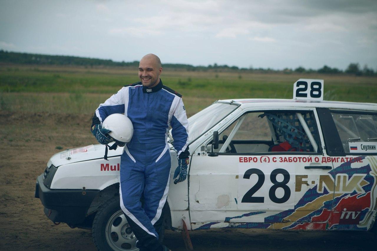 Евгений Дубровский, Москва - фото №4