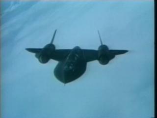 Полет сквозь время / DC Wings - Flying Through Time (2004)   11. SR-71 / SR-71 Blackbird