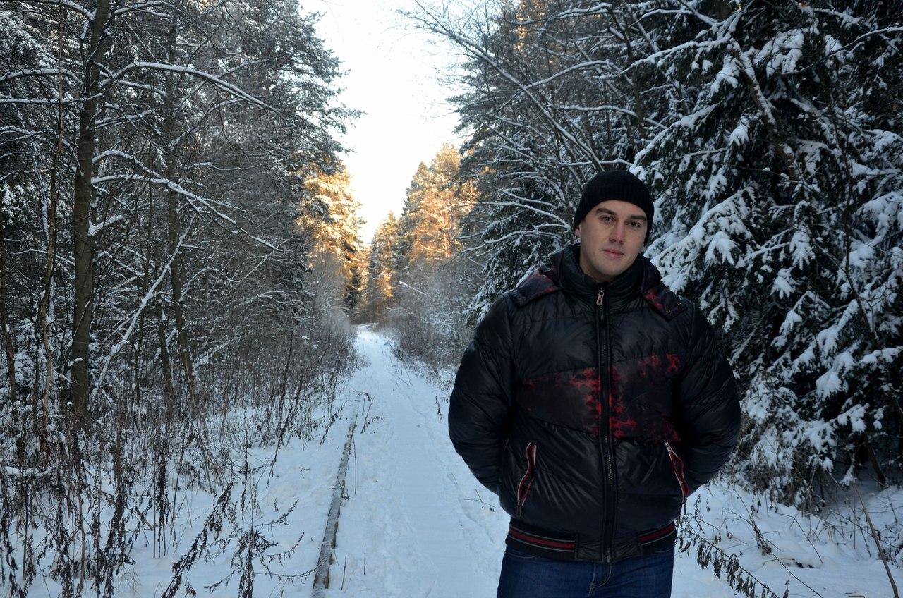 Андрей Андриянов, Москва - фото №2