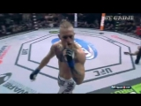 Conor McGregor vs Dustin Porier
