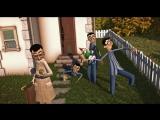 Потрясающий мультфильм о судьбе
