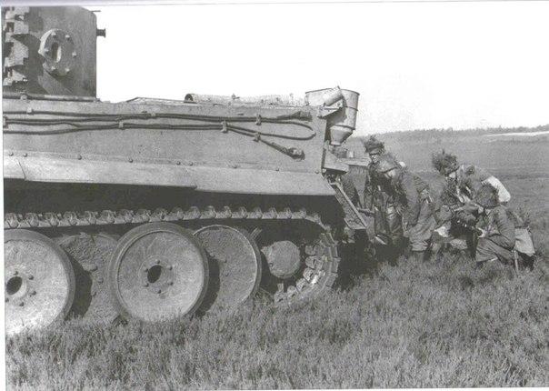 что такое ленивец у танка