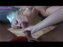 Leonie pur Wetlook Bitch bis zum Orgasmus geknallt (2014) HD