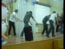 2010 Хуяши Class Dance